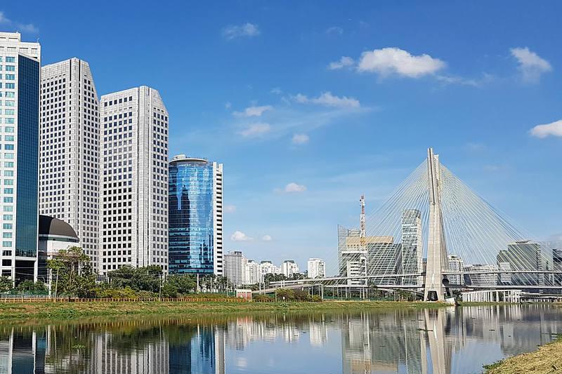 Melhor bairro para se hospedar em São Paulo