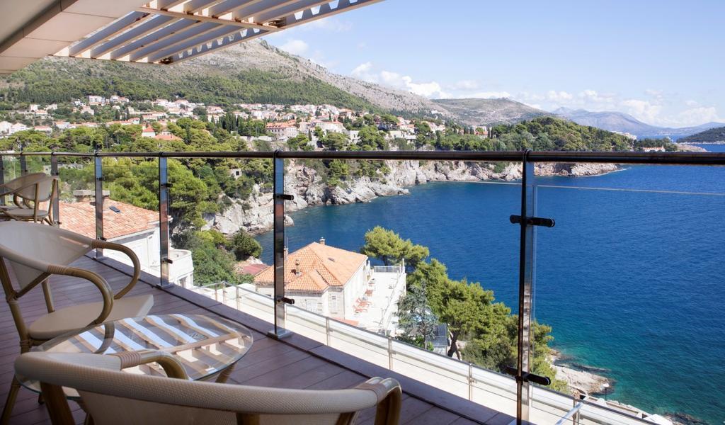 Melhores hotéis na Croácia