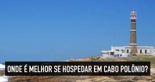 Onde se hospedar em Cabo Polônio, no Uruguai