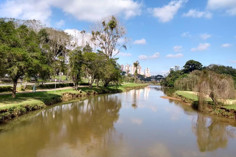 Onde ficar em Curitiba?