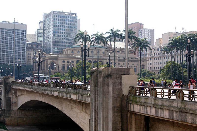 Onde se hospedar em São Paulo