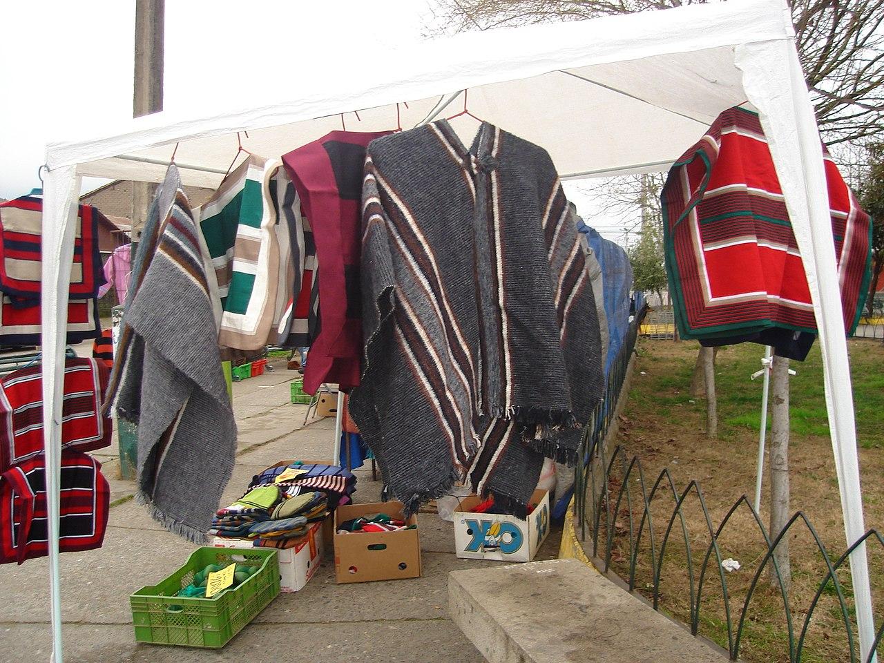 Compras baratas em Santiago do Chile