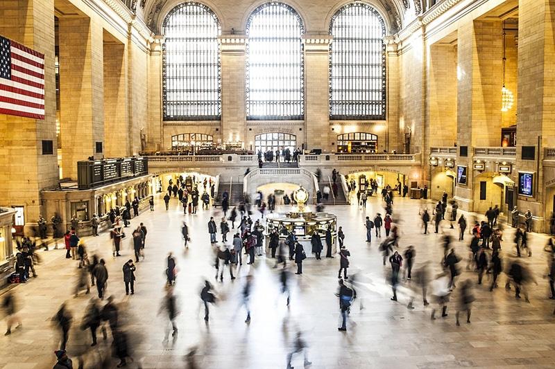 Dicas sobre transporte público em Nova York