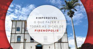 Dicas de turismo em Pirenópolis