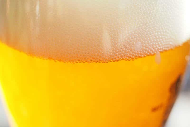 Cerveja pilsen no Uruguai