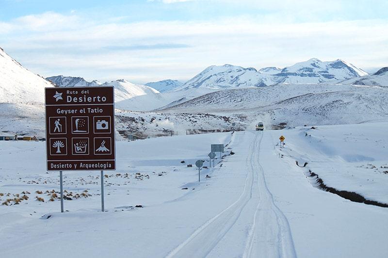 Vale a pena ir no inverno para o Deserto do Atacama