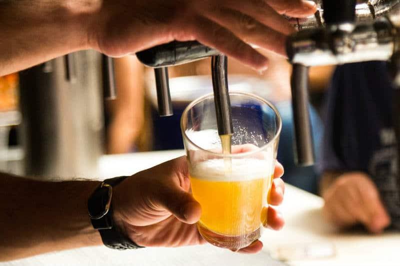 Marcas de cerveja do Uruguai