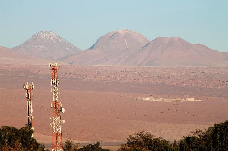 melhor época para ir ao Atacama