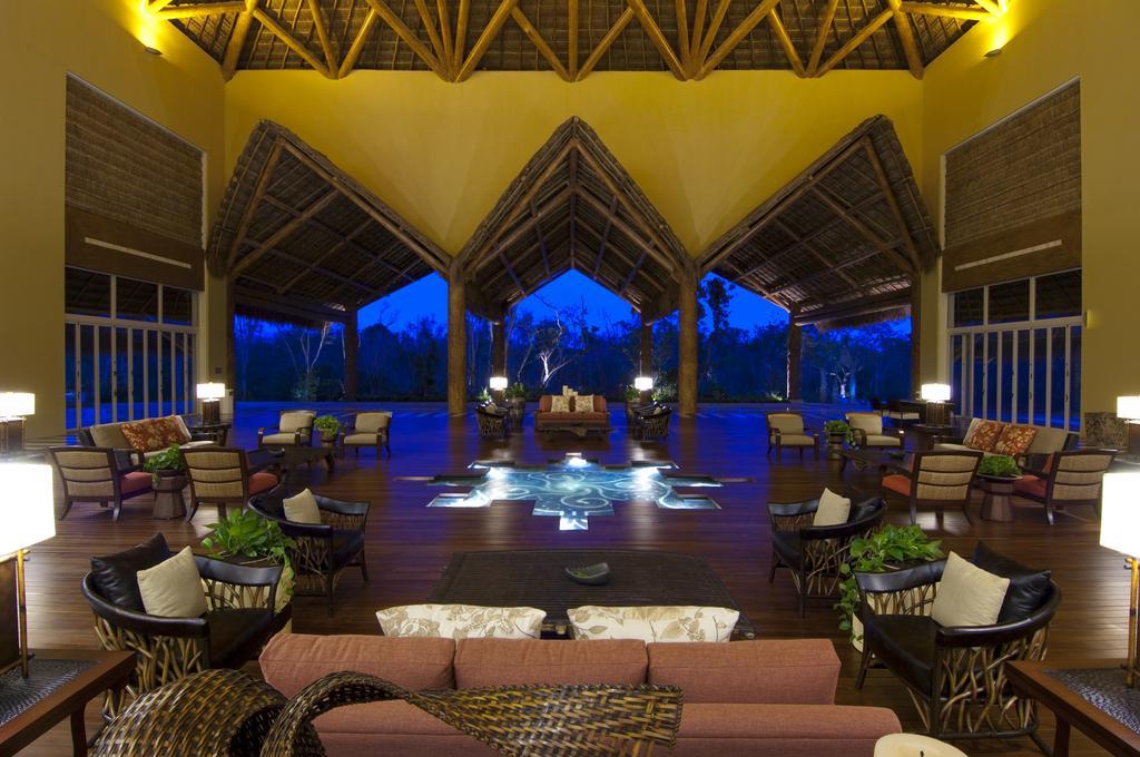 Melhores hotéis 5 estrelas no México