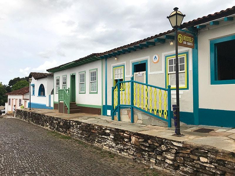 Onde ficar em Pirenópolis