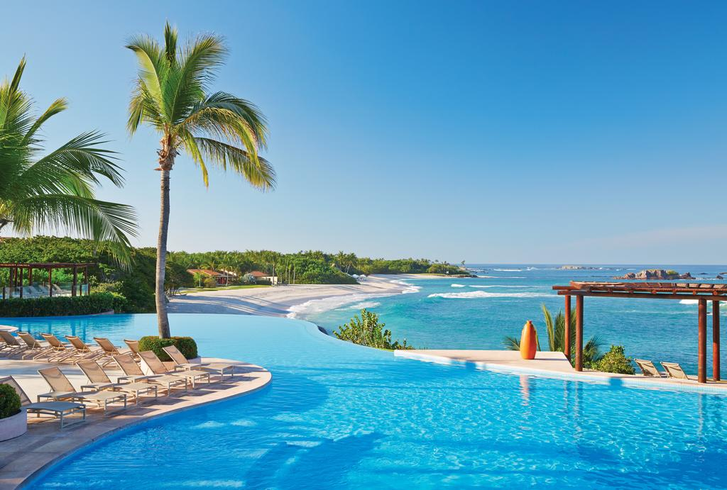 Resort no México
