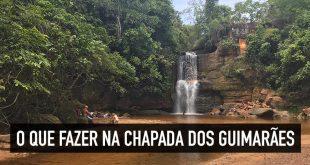 Chapada dos Guimarães
