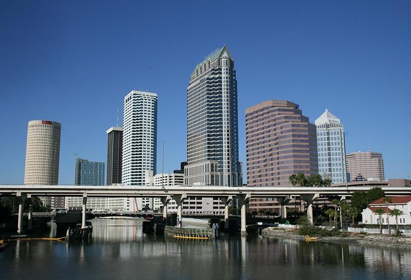 Shuttle para Busch Gardens em Tampa
