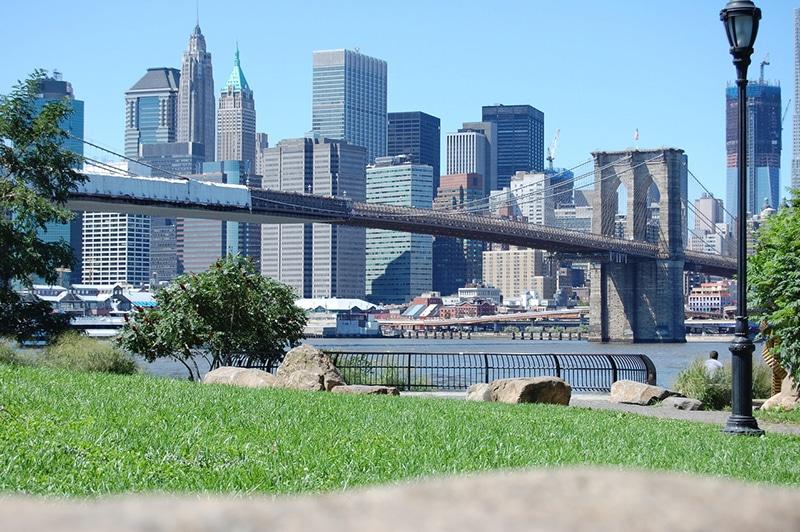 Parques mais bonitos de Nova York