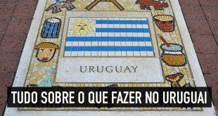 O que conhecer no Uruguai