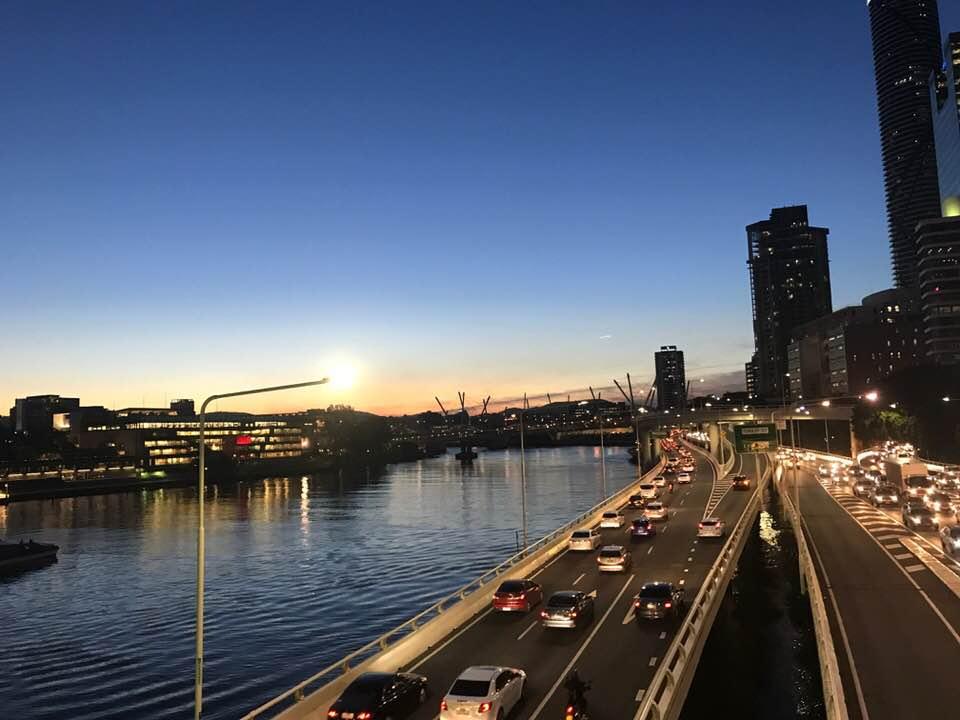 Qual cidade da Austrália morar