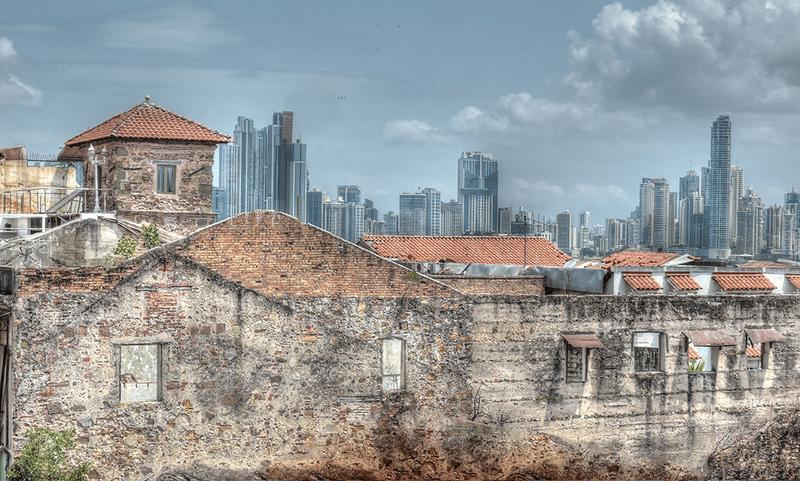 Roteiro na Cidade do Panamá