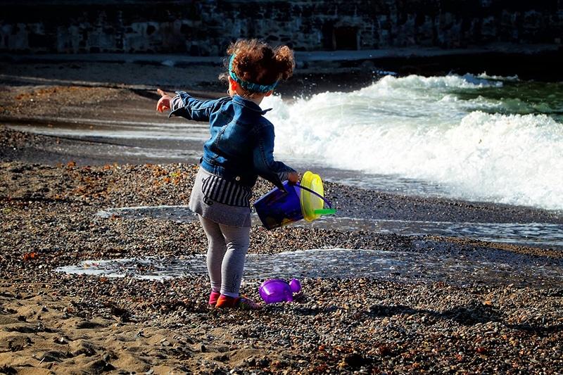 Como fazer seguro viagem para crianças?