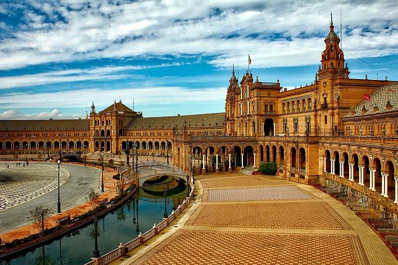 Melhores atrações de Sevilha