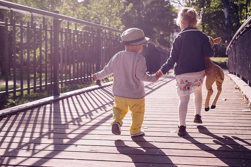 Dicas para viajar com crianças sem preocupações