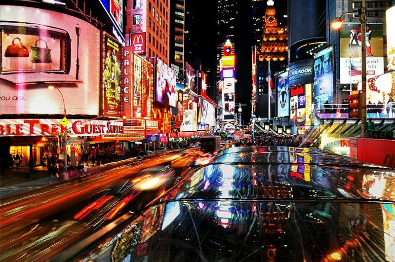 Melhores atrações turísticas de Nova York