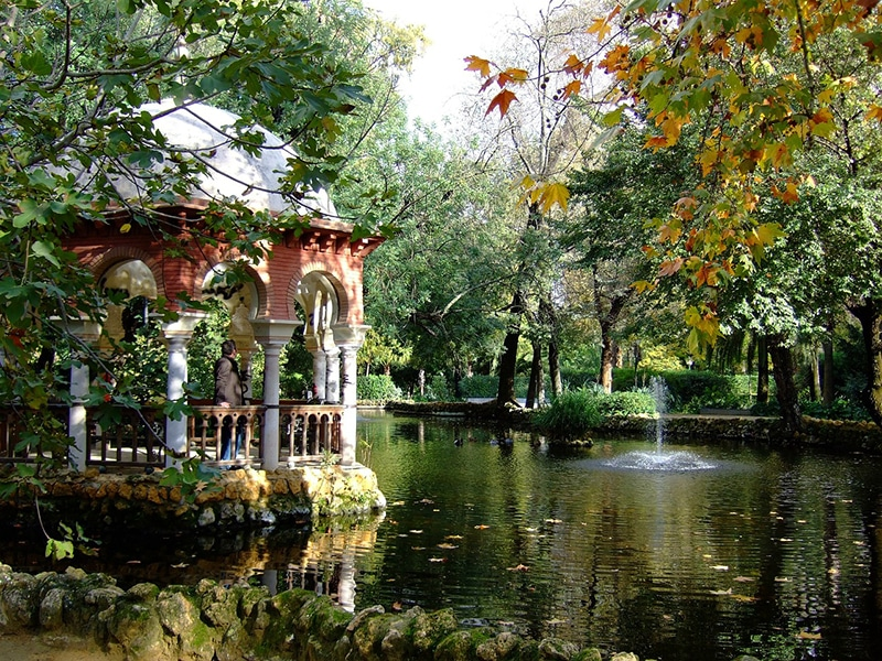 Atrações de Sevilha