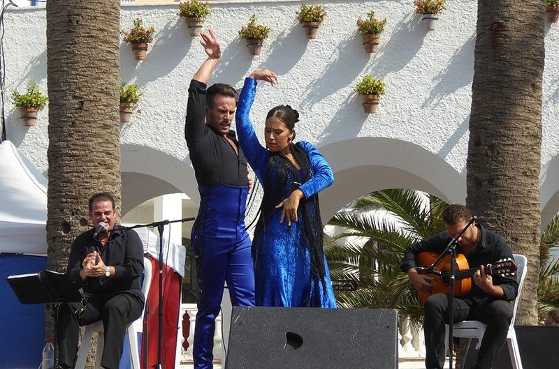 Onde assistir a show de flamenco em Sevilha