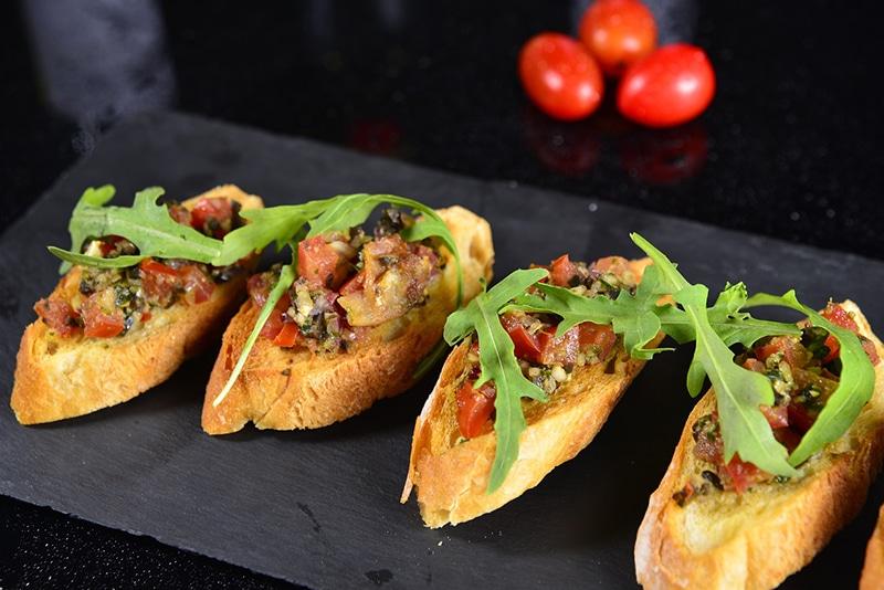 Dicas do que comer em Sevilha