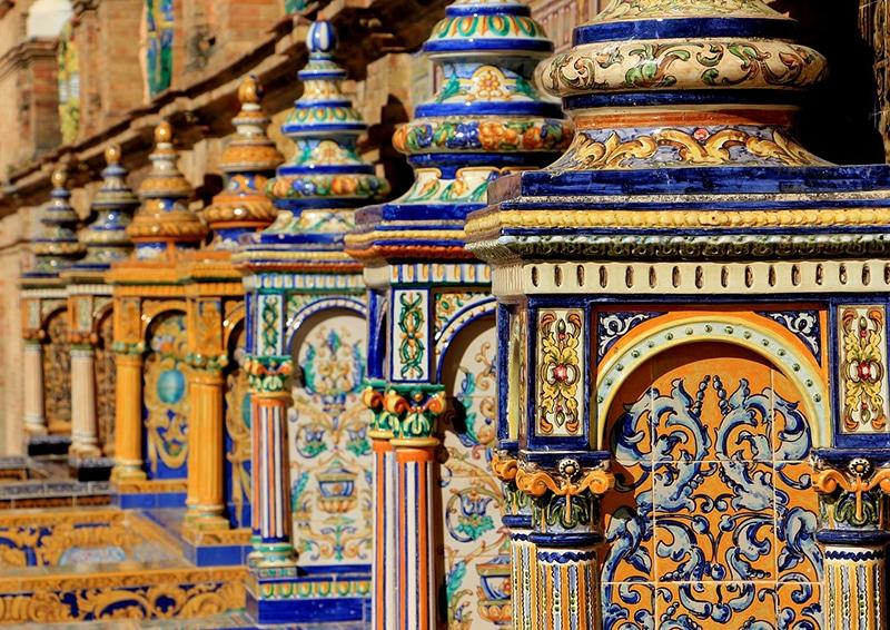 O que visitar em Sevilha