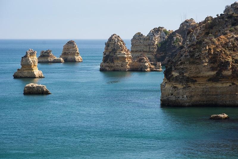 Dicas de passeios no Algarve