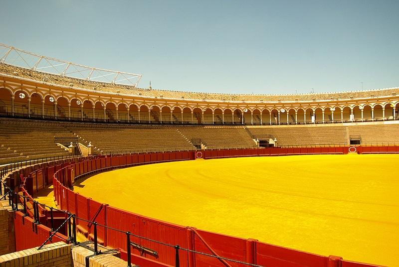 Dicas para ver uma tourada em Sevilha