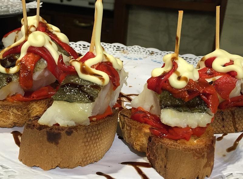 Onde comer tapas em Sevilha