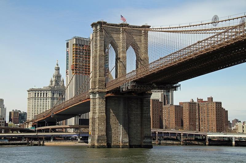 O que ver em Nova York em maio