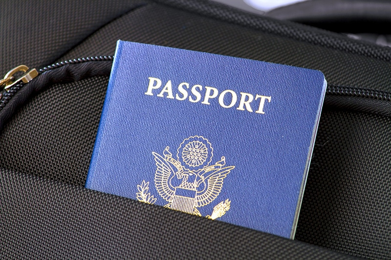 Que documentos preciso para viajar
