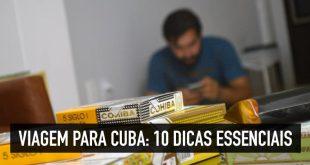 Dicas no blog sobre viagem para Cuba