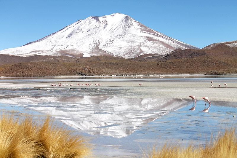 Quantos dias no Deserto do Atacama