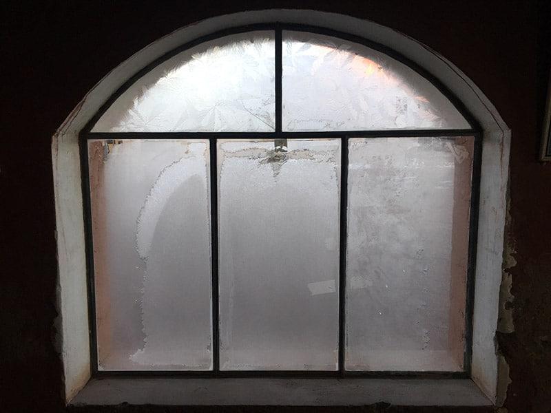 Neve no Salar de Uyuni