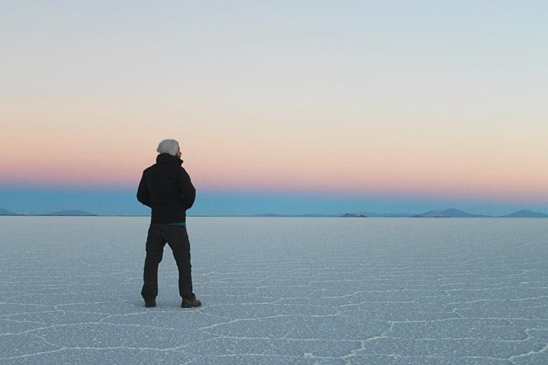 Atrações no Atacama