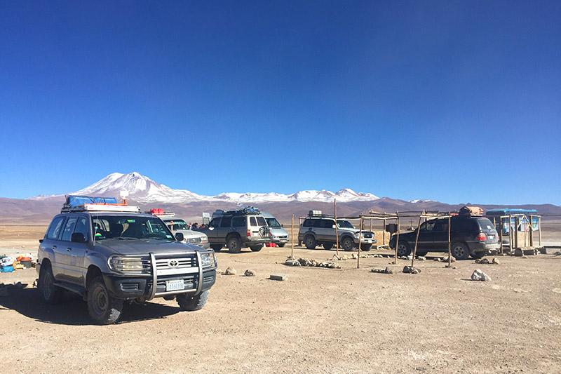 Como ir ao Salar de Uyuni, na Bolívia