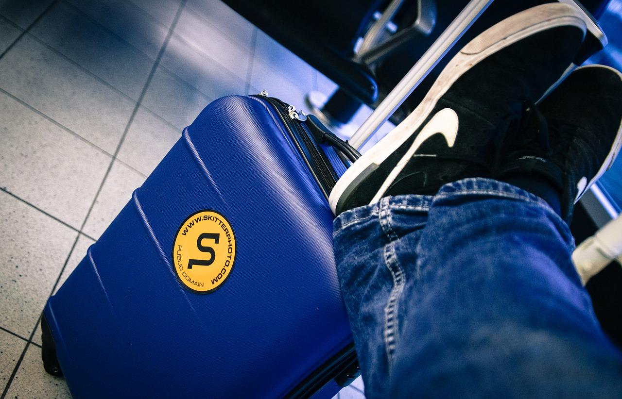 Como aproveitar o tempo no aeroporto