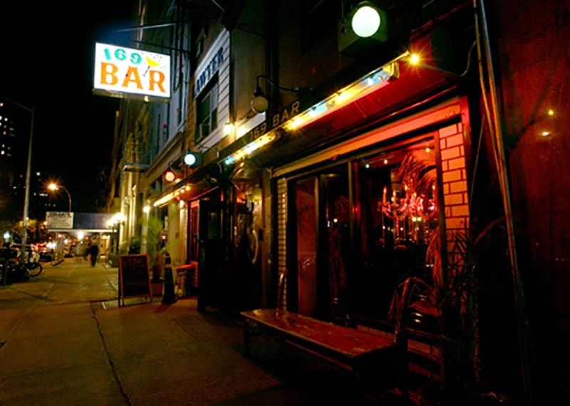 Bares famosos de Nova York