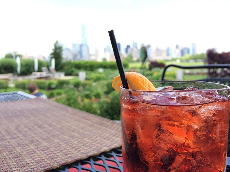 Bebidas típicas de Nova York