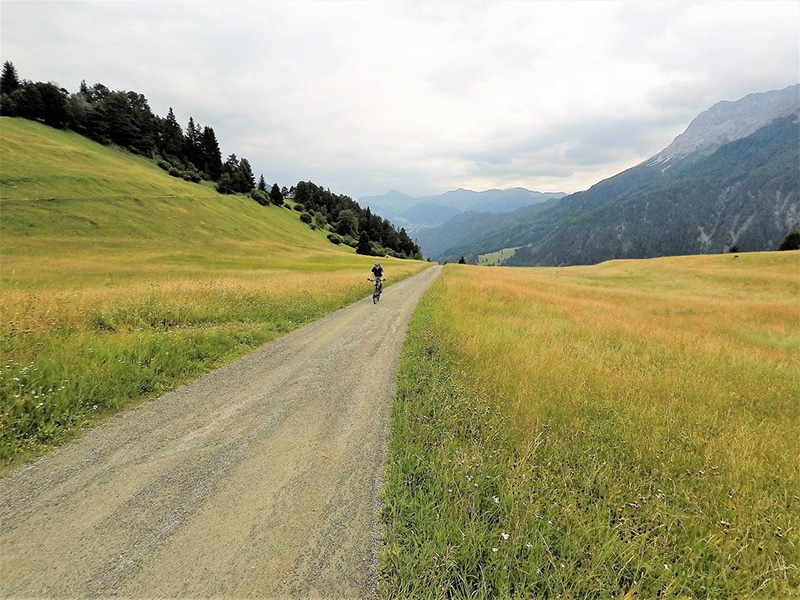 Cicloturismo: viagens de bike ao redor do mundo