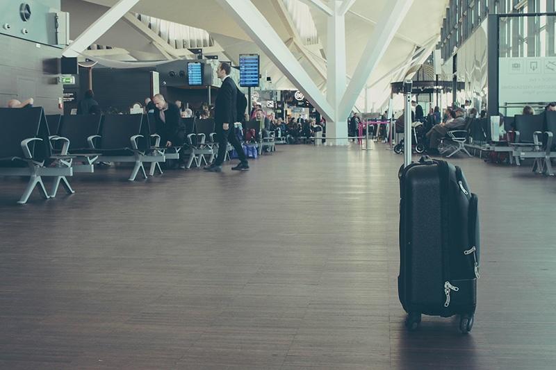 Como funciona o seguro bagagem