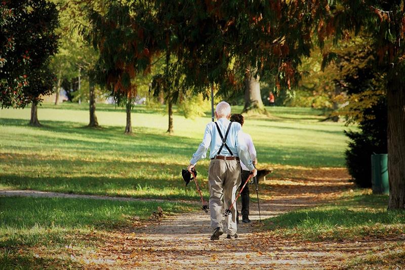 Cuidados ao viajar com idosos