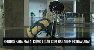Melhor dicas de seguro viagem para bagagem