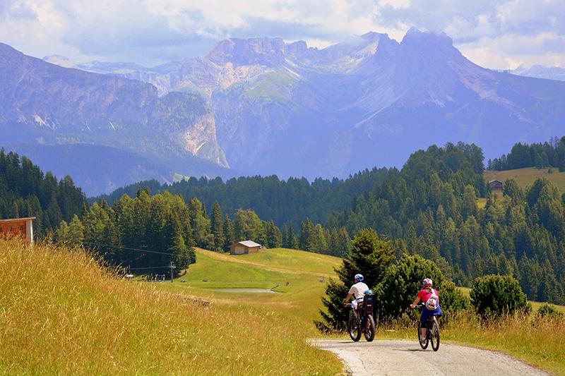 Quanto custa uma viagem de bike pela Europa