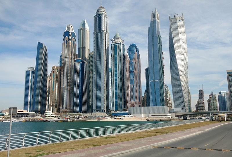 Melhor seguro viagem para Dubai
