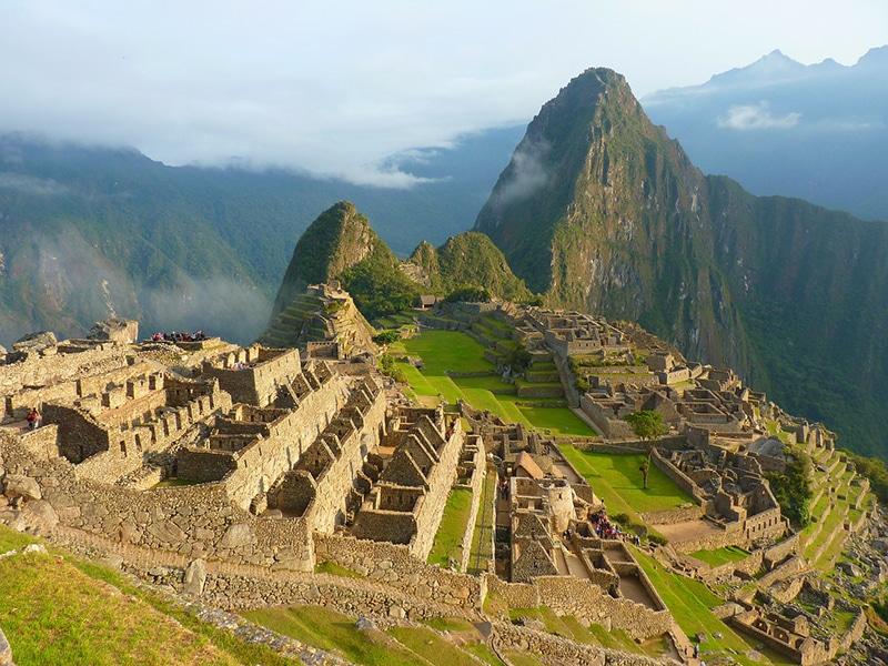 Lugares para lua de mel na América do Sul