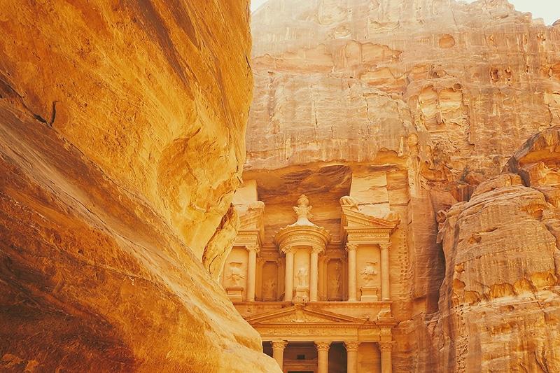 Comparar seguro viagem para Oriente Médio